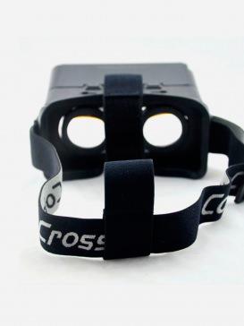 Gafas Virtuales 360º VR