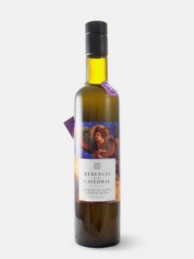 "Aceite de oliva ""Herencia de la Catedral"""